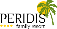 Peridis Family Resort Logo