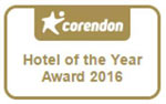 peridis hotel of the year